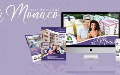 Solomo é a agência de publicidade e de marketing digital do empreendimento Residencial di Mônaco.