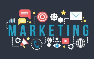 Marketing Digital em Americana