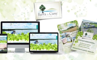 Solomo cria campanha de marketing digital para o empreendimento em Americana: Residencial Barra do Cisne