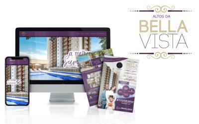 Lançamento do empreendimento Altos da Bella Vista em Sumaré