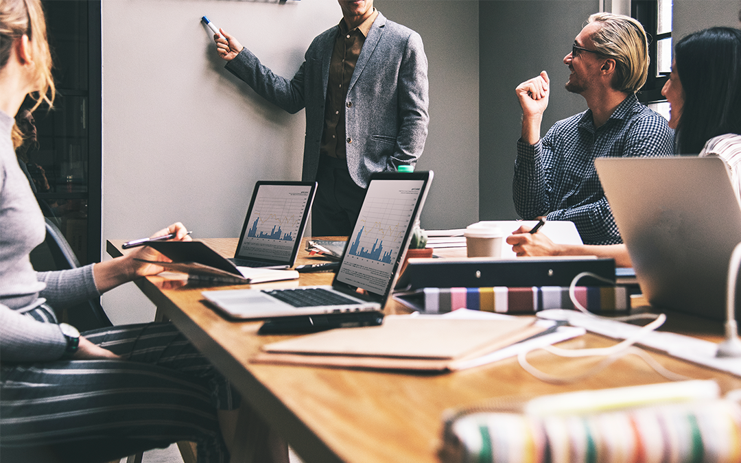 Qual a diferença entre agência de publicidade e agência de marketing digital?