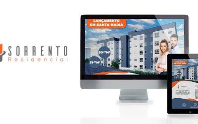 Marketing digital para construtora no Rio Grande do Sul na cidade de Santa Maria