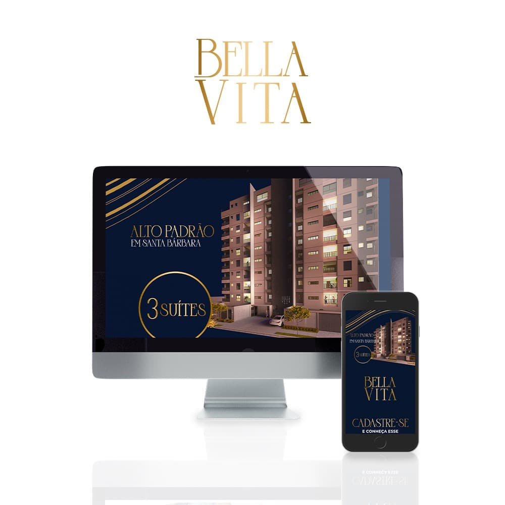 Site Bella Vita