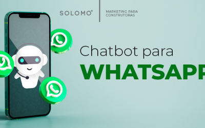 Chatbot no WhatsApp