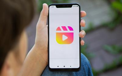 Qual a medida e tempo do reels do Instagram?